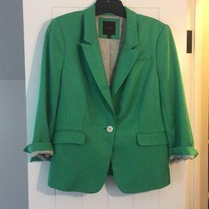Spring Green Blazer